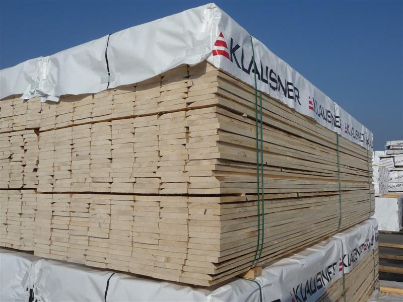 Klausner Lumber